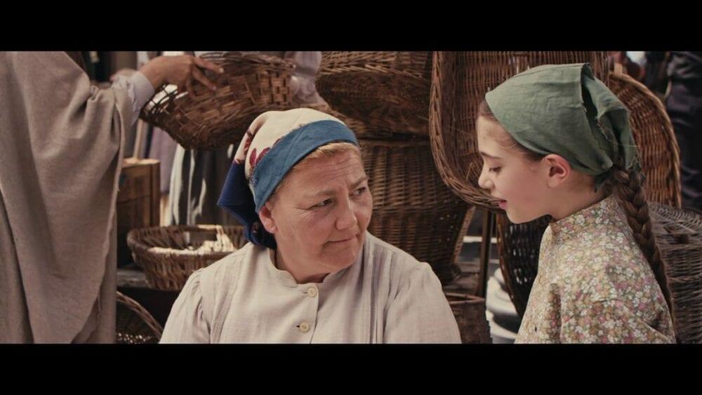 Mother Cabrini film dove è girato