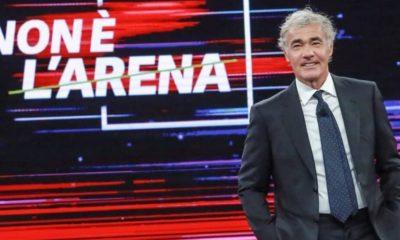 Non è L'Arena 21 febbraio