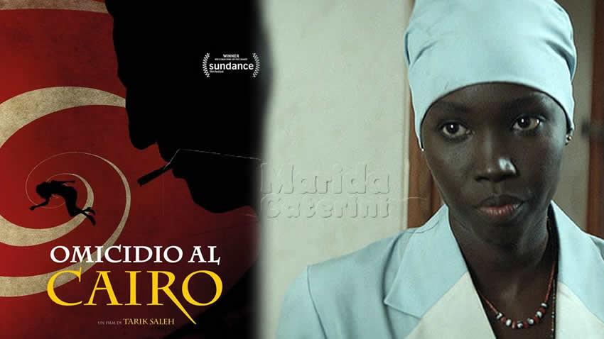Omicidio al Cairo film Rai 4