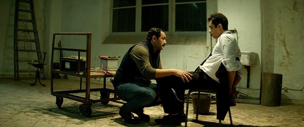 Omicidio al Cairo film attori