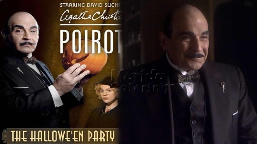 Poirot e la strage degli innocenti film Top Crime