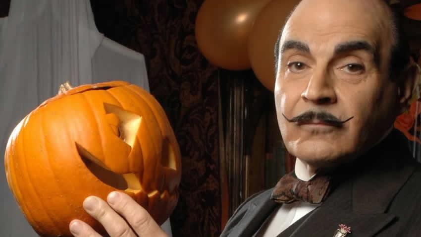 Poirot e la strage degli innocenti film finale