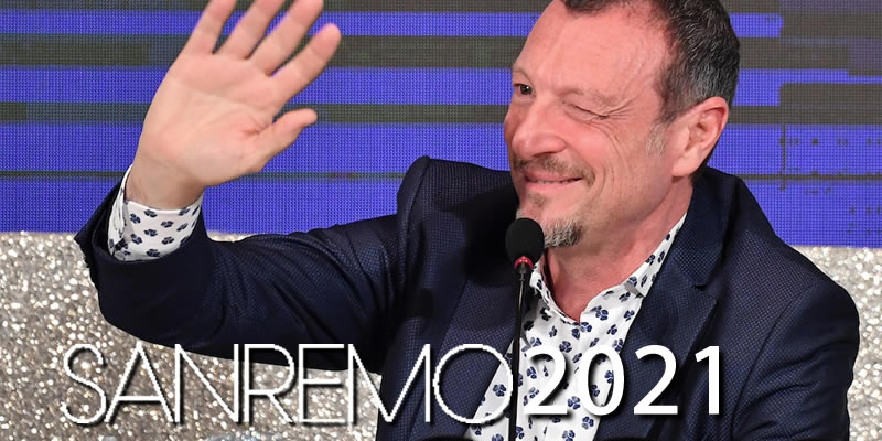 Sanremo 2021 senza pubblico