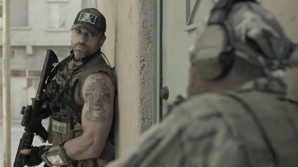 Sniper Forze speciali film attori