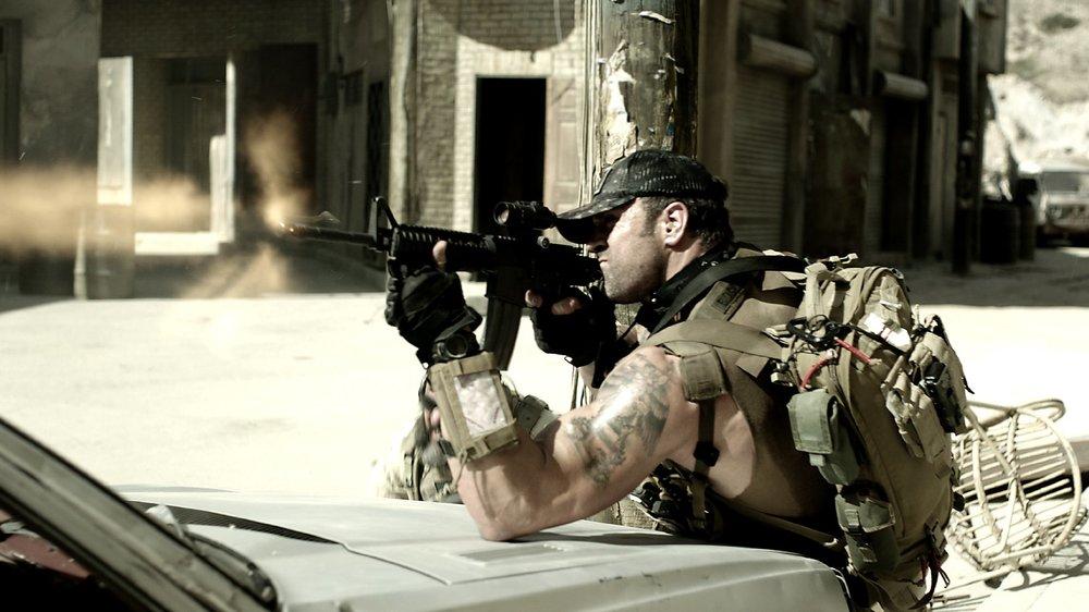 Sniper Forze speciali film dove è girato