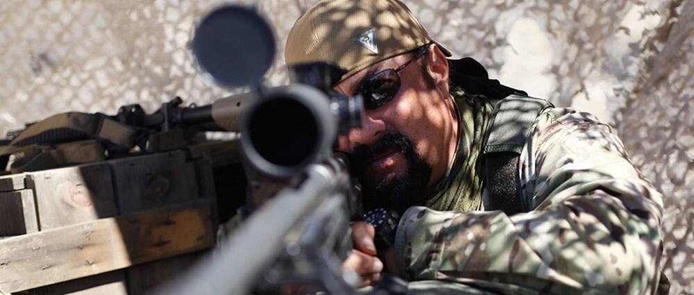 Sniper Forze speciali film finale