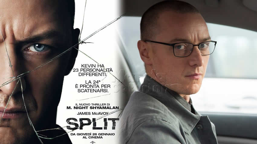 Split film Mediaset Italia 2