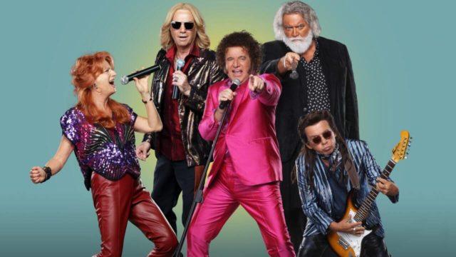 Stasera in tv 1 marzo 2021 La mia banda suona il pop