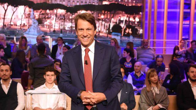 Stasera in tv 3 maggio Quarta Repubblica