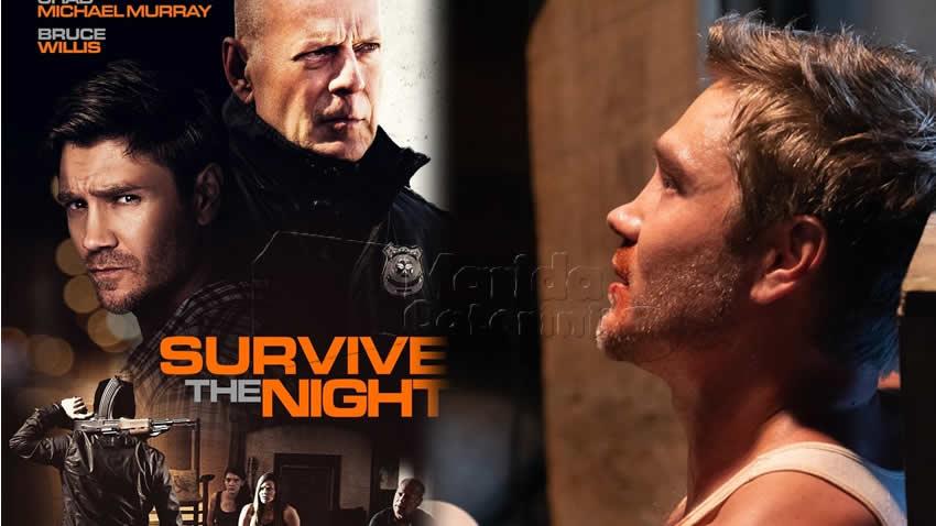 Survive the Night film Rai 4