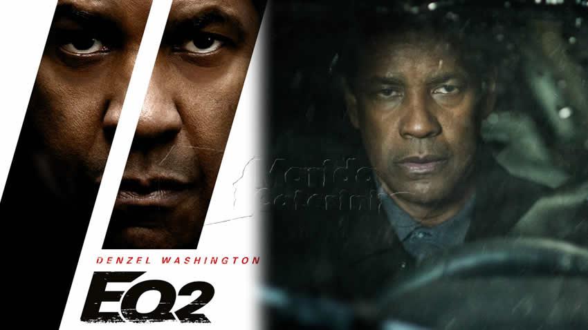 The Equalizer 2 Senza perdono film Rai 2