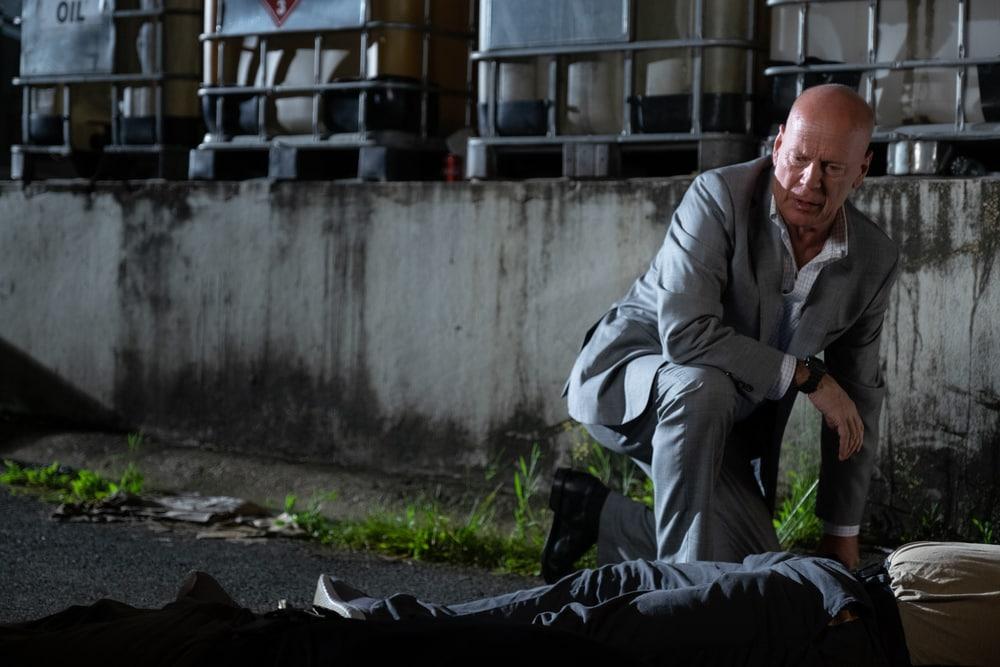 Trauma center Caccia al testimone film attori