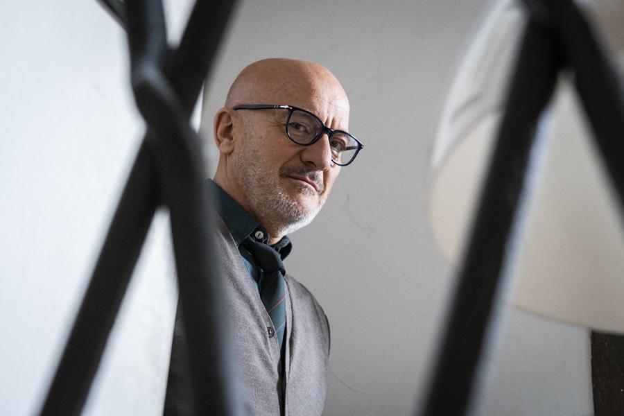 Tutta colpa di Freud serie tv attori