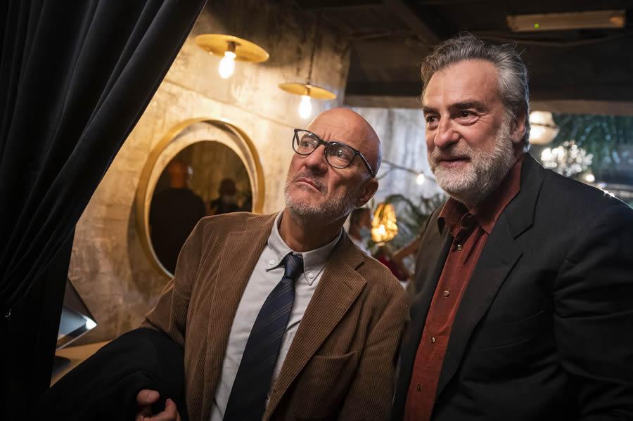 Tutta colpa di Freud serie tv finale
