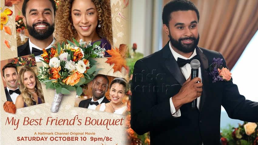 Un bouquet per due film Tv8
