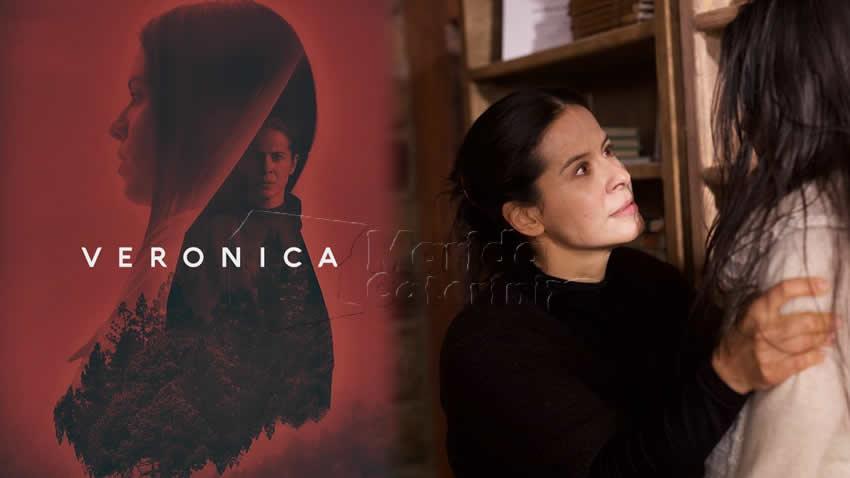Veronica film Rai 4