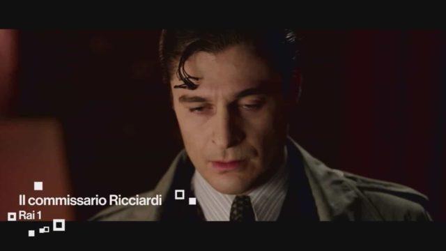 Il Commissario Ricciardi Il posto di ognuno