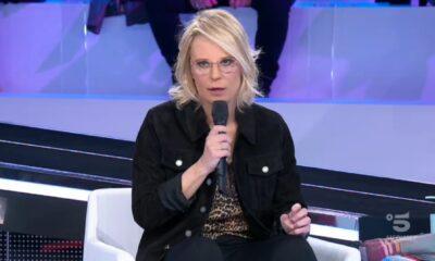 Amici 20 il serale 20 marzo Canale 5