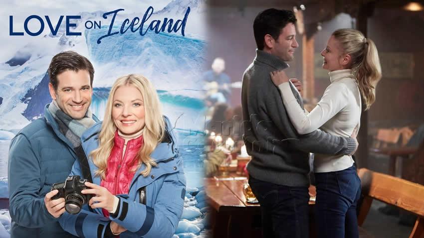 Amore tra i ghiacci film Tv8