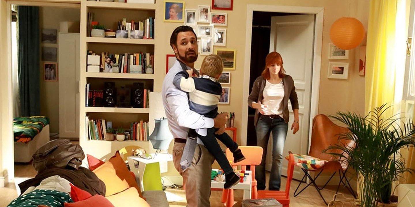 Buongiorno mamma serie tv Canale 5