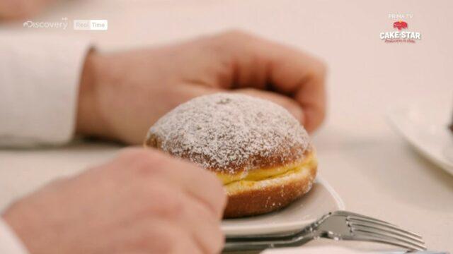 Cake Star 26 marzo Pasticceria Guerrino di Andrea
