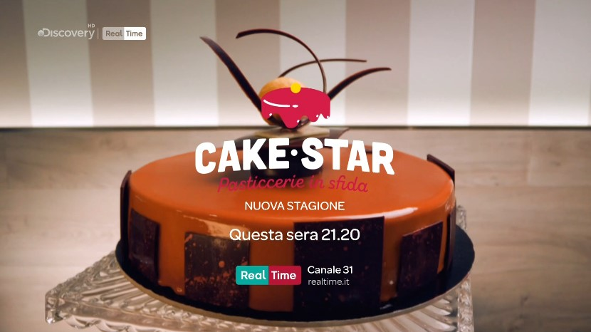 Cake Star 26 marzo Ottava puntata Pesaro