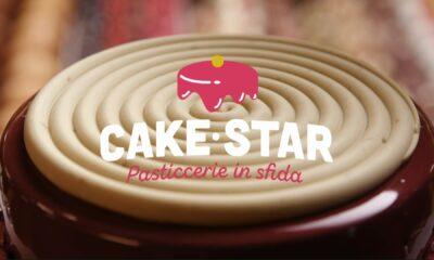 Cake star Pasticcerie in sfida 12 marzo Sesta puntata