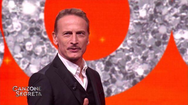 Canzone Cesare Bocci