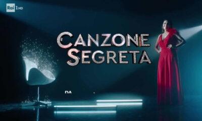 Canzone Segreta recensione