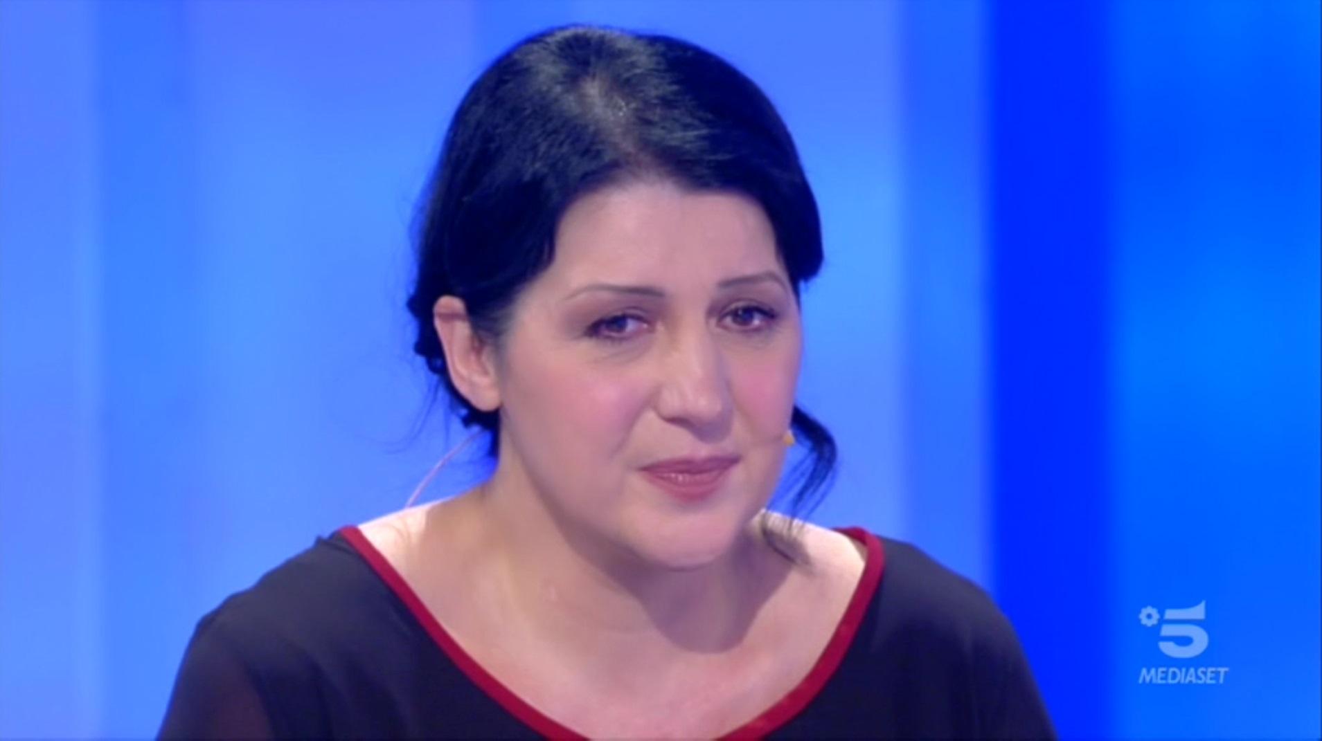 C è Posta Per Te storia Samantha Canale 5