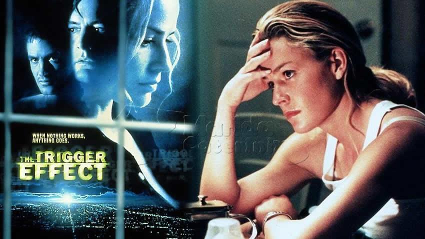 Effetto blackout film Iris