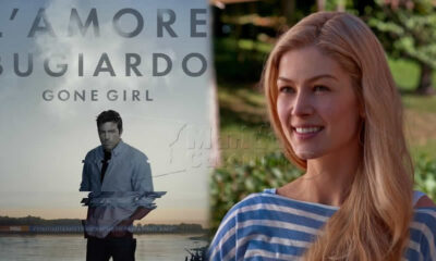 Gone Girl L'amore bugiardo film Rai 3