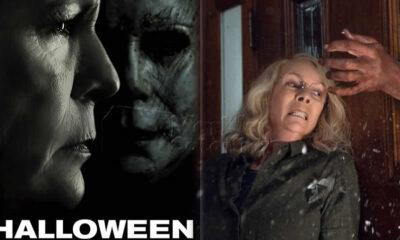 Halloween 2018 film Italia 1