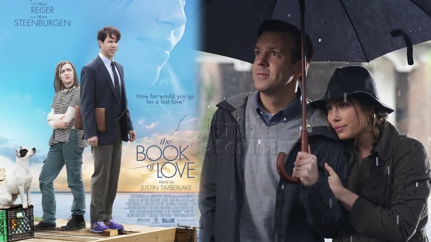 Il diario dell'amore film La5