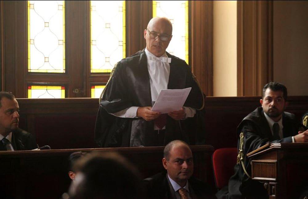 Il giudice meschino film dove è girato