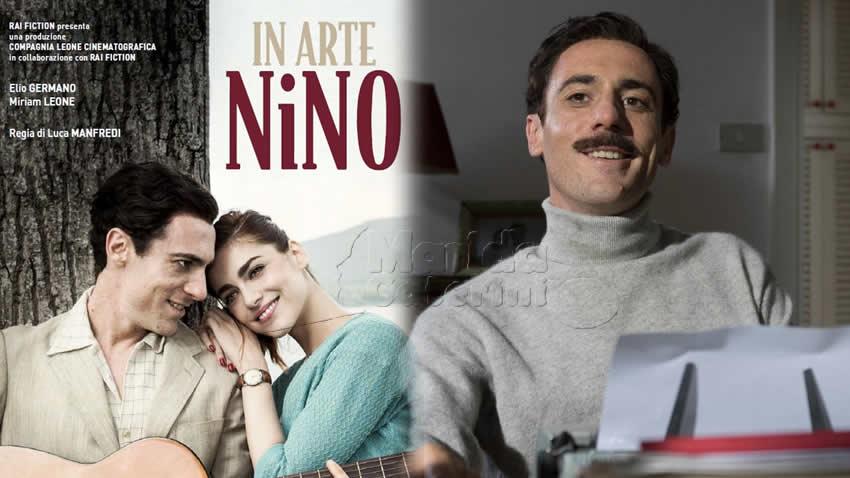 In arte Nino film Rai 1