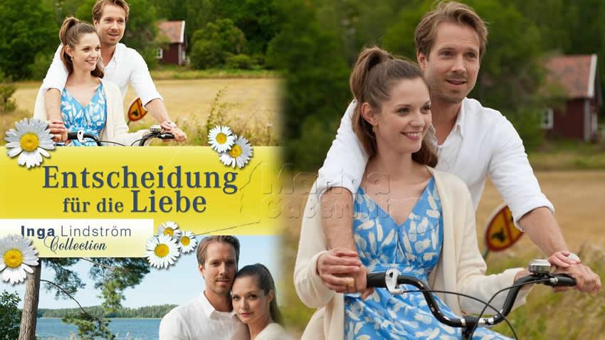Inga Lindström Scelta d'amore film La5