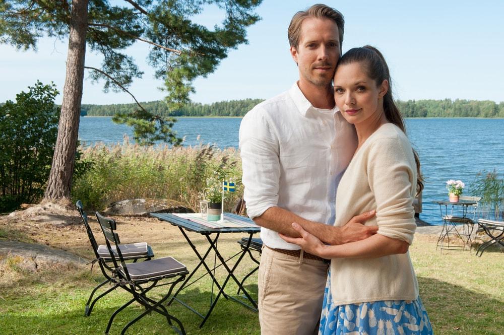 Inga Lindström Scelta d'amore film finale