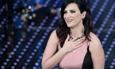 Sanremo 2021 Laura Pausini ospite