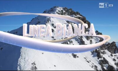 Linea Bianca 13 marzo