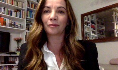 Mihaela Gavrila comitato media e tv