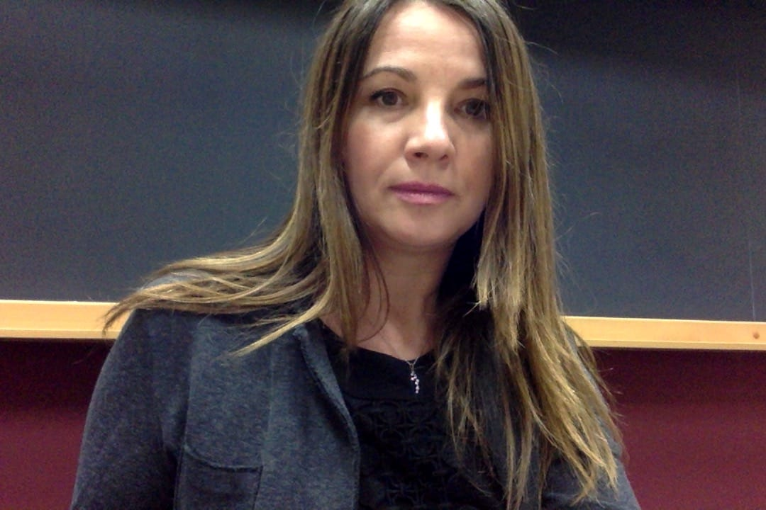 Mihaela Gavrila intervista