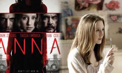 Mindscape film Iris