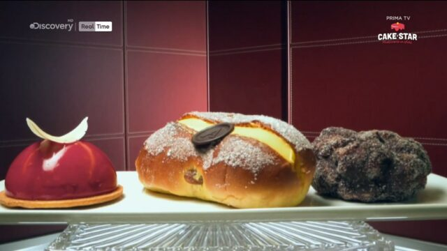 Pasticceria Alberini Cake Star