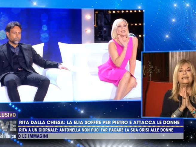 Pietro Delle Piane querelato Mediaset e Fascino