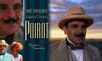 Poirot Assassinio in Mesopotamia film Top Crime