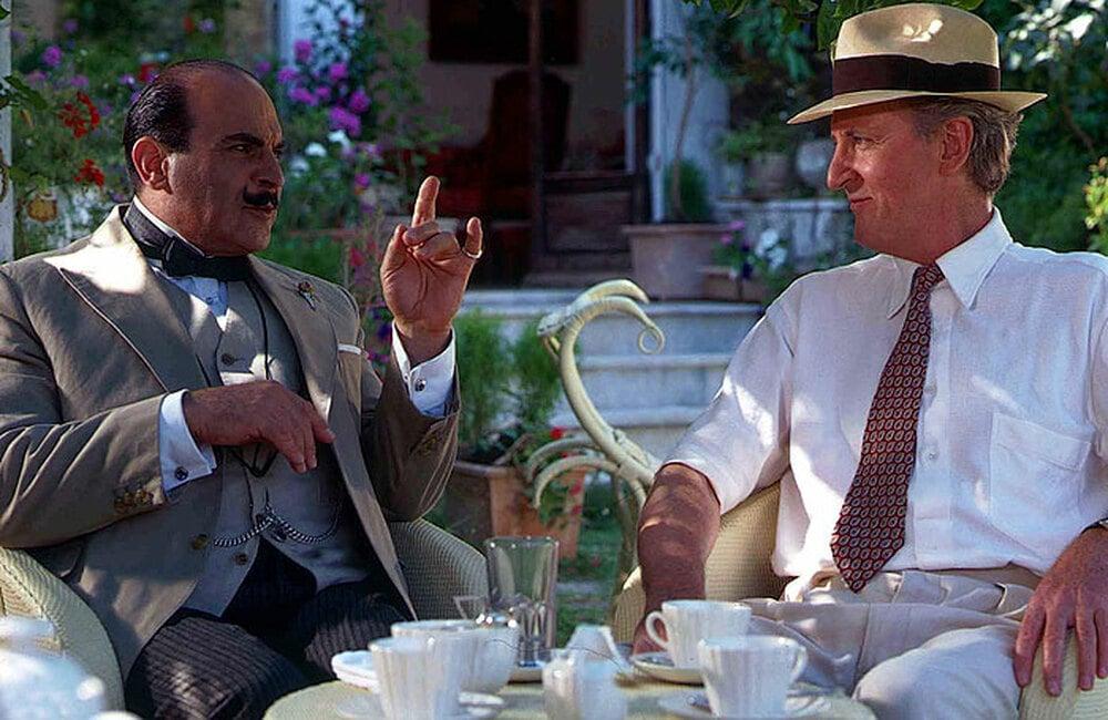 Poirot Assassinio in Mesopotamia film attori