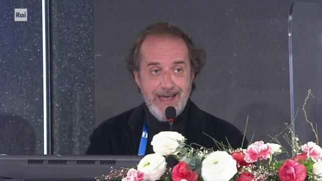 Sanremo 2021 conferenza stampa 6 marzo Coletta