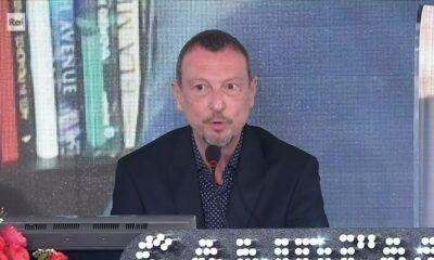Sanremo 2021 conferenza stampa 6 marzo Rai