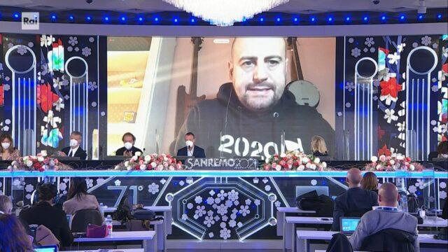 Sanremo 2021 conferenza stampa 6 marzo ultime domande
